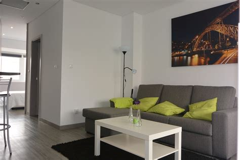 modern 1 bedroom apartments modern one bedroom apartment in porto r alegria flat