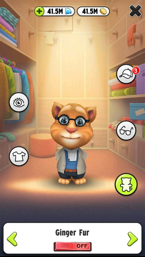 download mod game my talking tom my talking tom mod unlimited coins diamond apk