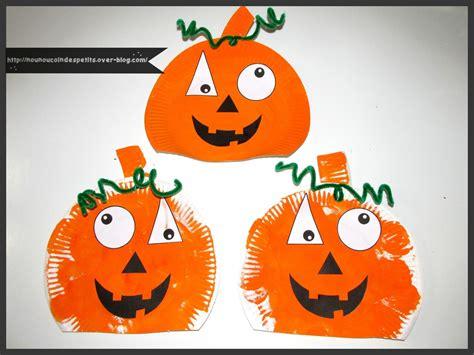 Citrouille Halloween Le Blog De Nounoucoindespetits