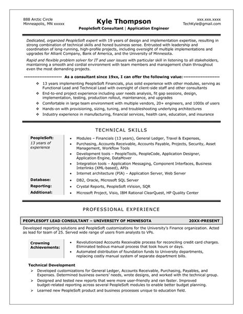 how to write a technical resume 6 technical resume sle g unitrecors