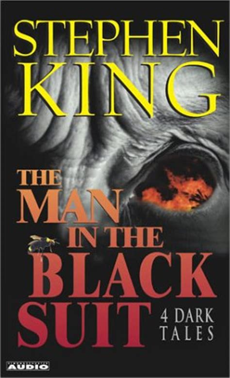 the in the black suit books the in the black suit by stephen king