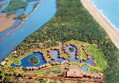 best hotels in goa india 5 best luxury hotels in goa luxury travel ilt