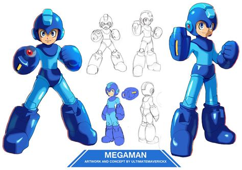 megaman x4 apk megaman umx style by ultimatemaverickx on deviantart