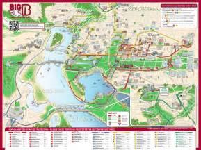 Washington Dc Tour Map by Alfa Img Showing Gt High Resolution Big Plan