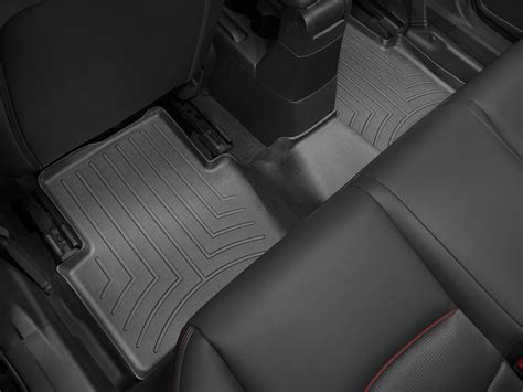 weathertech floor mats floorliner for mazda cx 3 2016