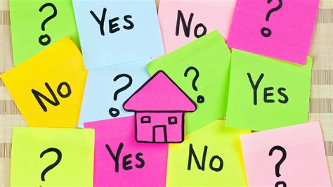 buying a house from a trust how to trust your gut when buying a home