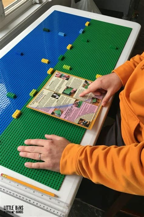 folding lego table diy 15 diy folding tables to maximize floor space home and gardening ideas