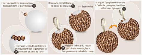 Decor En Polystyrene by Fabriquer Des Boules De No 235 L D 233 Coration