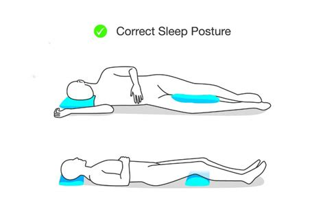 new positions in bed will a new pillow help my neck pain lakeview physiotherapy