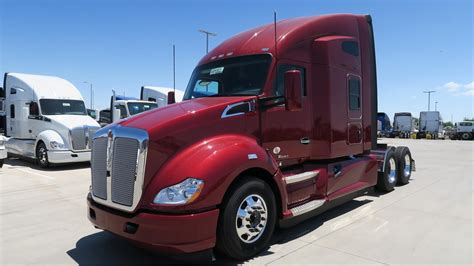truck az kenworth t680 in arizona for sale used trucks on buysellsearch
