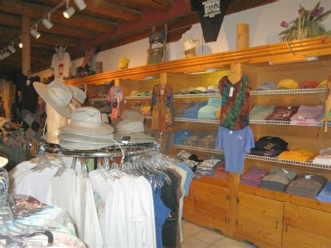 turn key business for sale on historic taos plaza