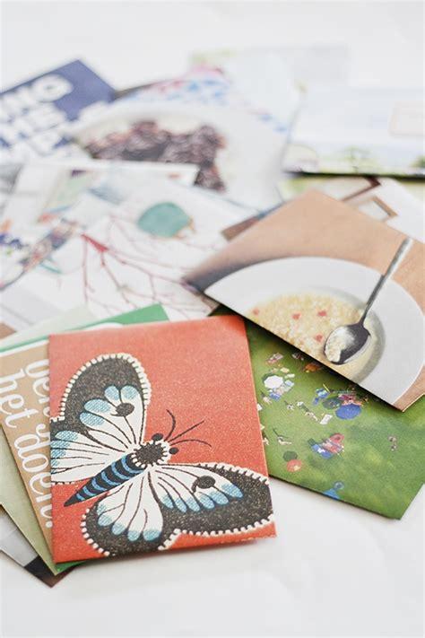 Handmade Envelope Design - 17 best images about envelope designs on brown