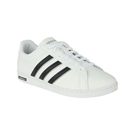 Adidas Neo Derby 4 adidas neo mens derby leather trainer low top lace up