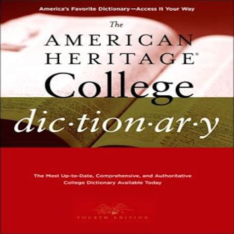 american heritage dictionary 4th edition american heritage dictionary 4th ed en en free iphone