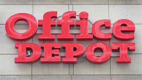 Office Depot Mx by Gigante Vender 225 Participaci 243 N En Office Depot Mexican