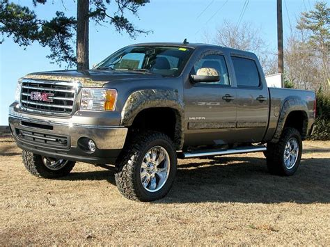 truck accessories gmc 2014 gmc truck lifted quot t quot is for truck
