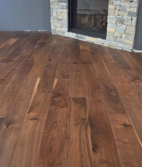 walnut flooring walnut prefinished flooring cape cod ma hardwood flooring