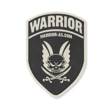Patch Rubber Logo Nu Nahdlatul Ulama warrior rubber logo shield black warrior merchandise airsoftshopnl
