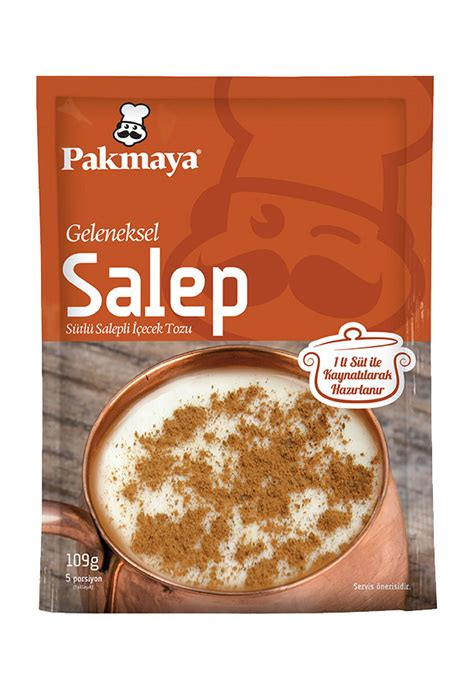 pakmaya salep powdered drink mix