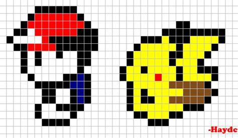 easy pixel templates pixel by haydc1 on deviantart
