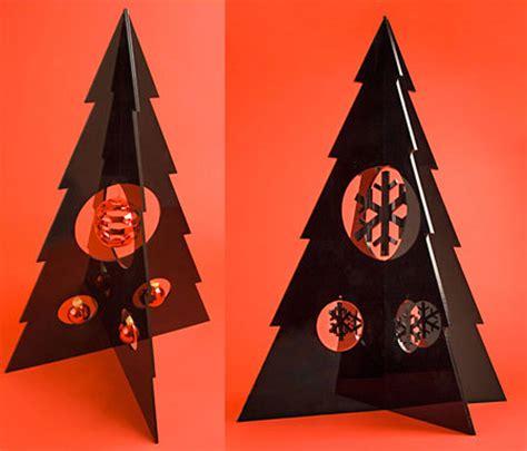 putri abduljalil 14 pohon natal paling kreatif di dunia