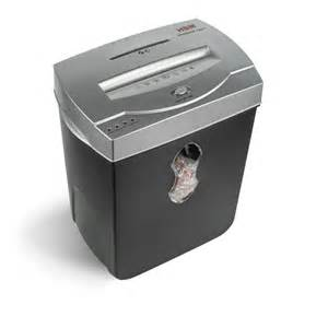 home paper shredders hsm shredstar x6pro 6 sheet micro cut 5 5 gallon