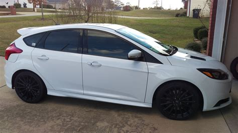 2013 Ford Focus St 0 60 by 2013 Focus St 0 60 Autos Post
