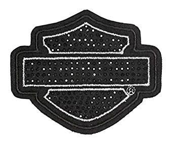 Blank Harley Davidson Logo by Blank Shield Logo Car Interior Design