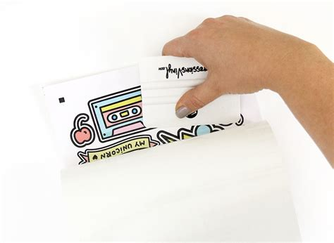 printable vinyl uses how to work with printable vinyl diy vinyl stickers