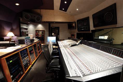 Ashoo Studio 7 The Power Of Sound studio file record plant los angeles