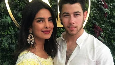 video of priyanka chopra engagement nick jonas priyanka chopra confirm engagement on