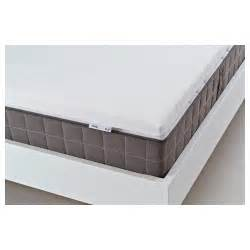 Single Mattress Topper Ikea Tuddal Mattress Topper White Standard Single Ikea
