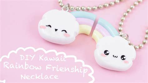 super cute bff necklaces colares de amizade amuletos