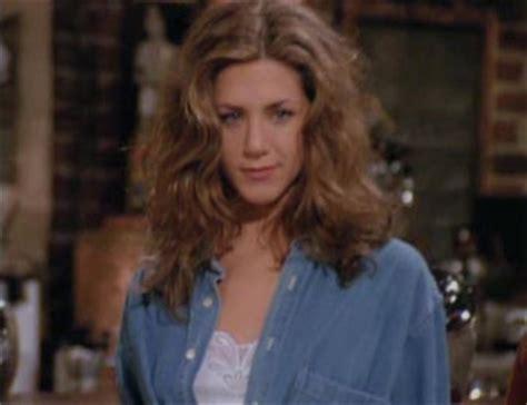hairstyles like rachel on friends last episode friends season 1 episode 01 pilot trivia quiz