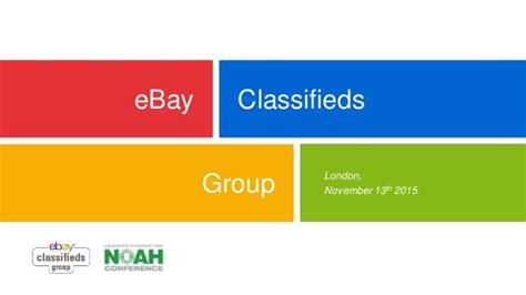 ebay classifieds ebay classifieds noah15