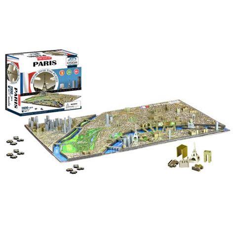 Puzzle 4d 4d puzzle 4d cityscape puzzles puzzles