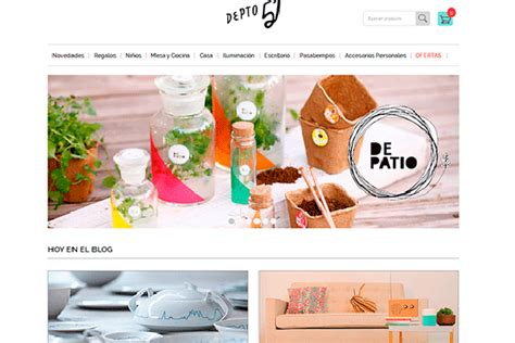 paginas web de decoracion decoraci 243 n online las mejores tiendas para decorar por