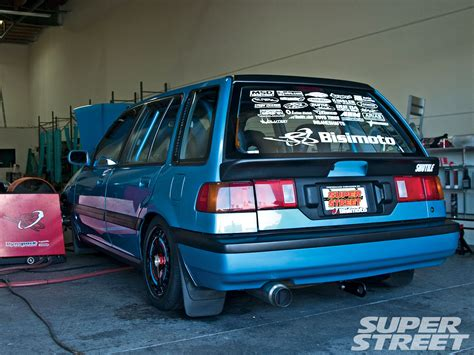 bisimoto wagon bisimoto honda civic wagon sohc on this the final