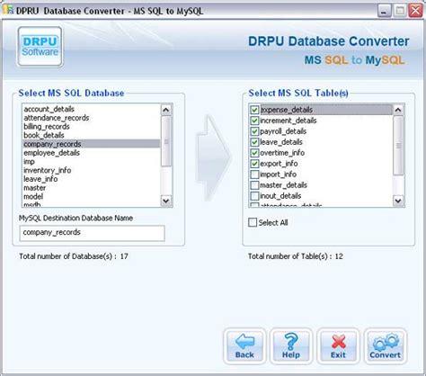 format file mysql mssql to mysql database migration software converts mssql