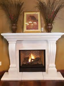 Gas Fireplace Surround All About Fireplaces And Fireplace Surrounds Diy