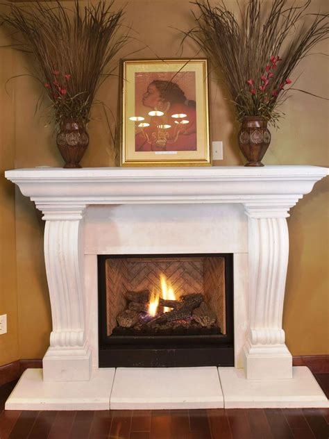 Fireplace Surroundings by All About Fireplaces And Fireplace Surrounds Diy