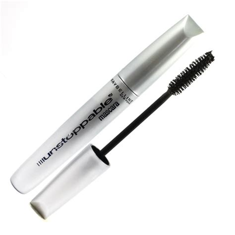Maybelline Unstoppable Mascara Expert Review by Maybelline Unstoppable Mascara Buymebeauty