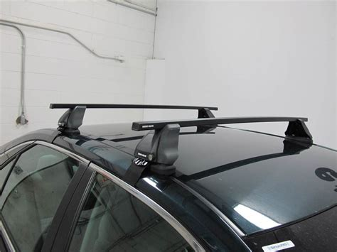 Toyota Camry Roof Rack System Rhino Rack 2500 Roof Rack Square Crossbars Roofs