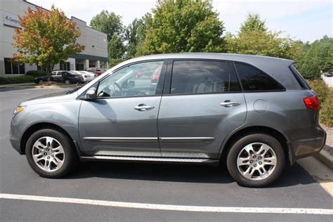 acura jeep 2009 2009 acura mdx base 4d suv w technology diminished value