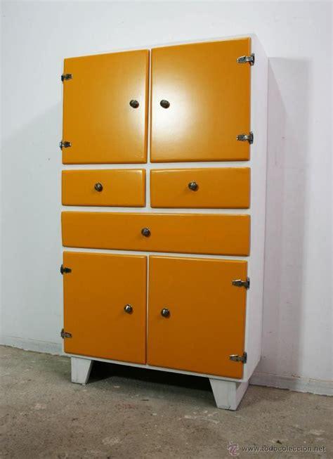 pequeno armario alacena anos  mobles pinterest salons