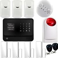 wholesale alarm systems in security alarm system buy