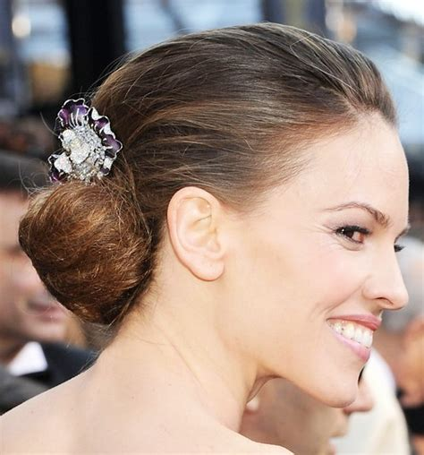 style hair does of chignon hairdos hairstyles weekly