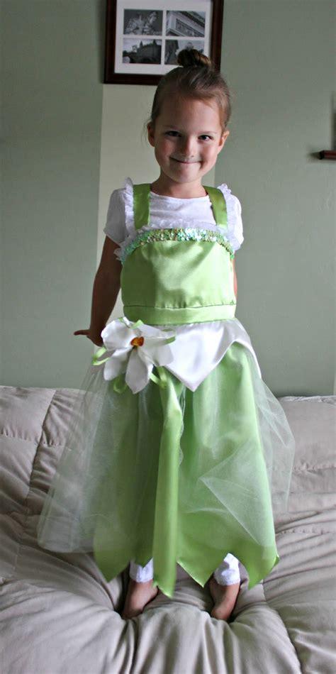 Handmade Princess Costumes - risc handmade princess costume