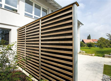 barriere antirumore giardino schallschutz l 228 rmschutz reflektierend oder absorbierend