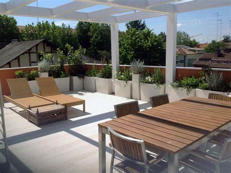 arredamento terrazza arredamento esterno terrazzi dragtime for